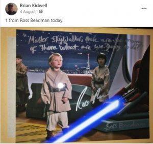Brian Kidwell Big Testimony